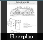 View Home Floorplan from Westwind Homes